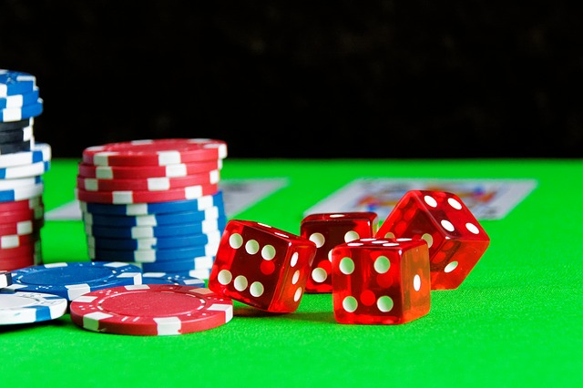 Why You Should Play Poker Games On The Online Platform?