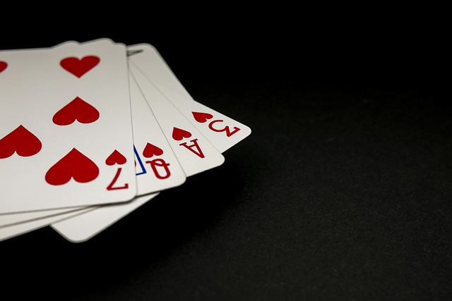 QQ Online – Easy To Play Gambling Game!