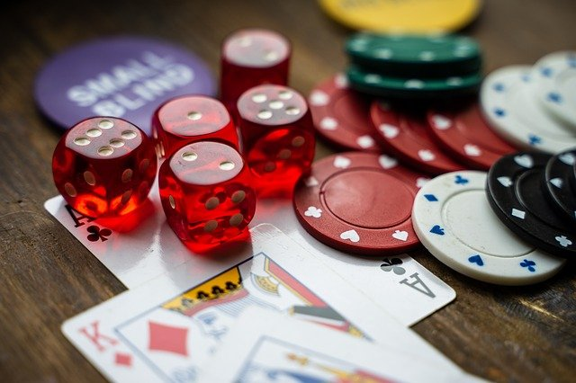Time tested tips and tricks to improve your winning chances in slot machine