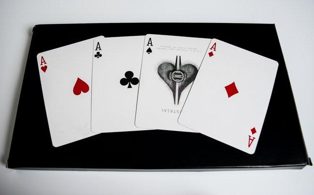 Online-gambling — Top Five Benefits Discussed