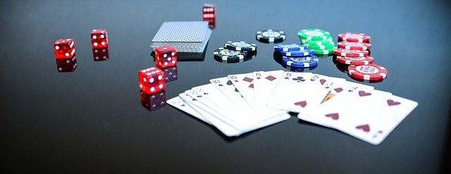 What Are The Features Of Online Casinos?