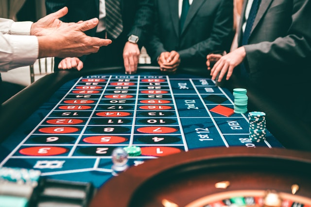 Have Been You Know the Advantages of Playing Casino Games About UFABET?