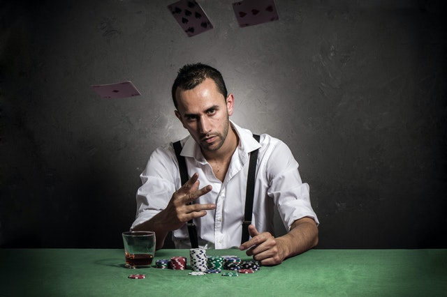 Online casino Gambling — Is It Well worth An Choice for Betting Lovers?