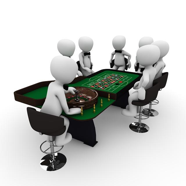 Top 3 Types Of Most Popular Online Gambling Platforms