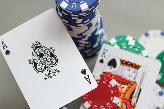 Situs judi online:- what are the reasons to play online gambling games?