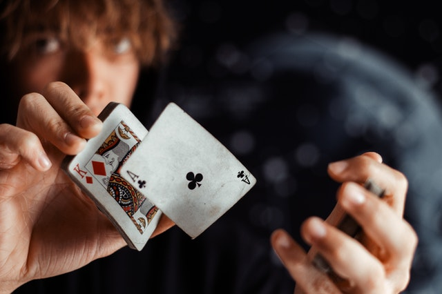 Various Online-casino Professional Guidelines