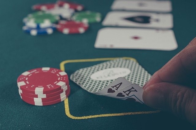 How To Place Your First Bet As A Beginner On An Online Platform Of Betting?