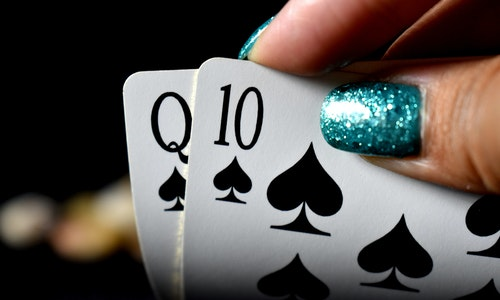 What's The Simple Characteristic of Online-gambling?