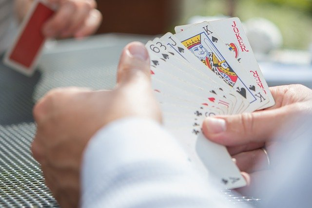 Judi on the Web — Different Different types of Games for Gambling