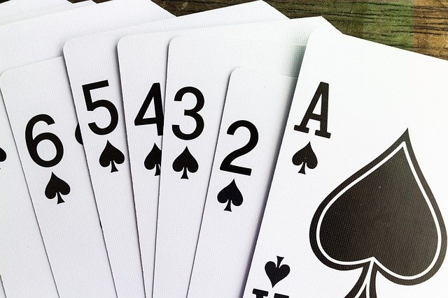 Here's what you can do if you want to play online casino poker