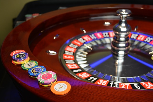 Future Trends in Online Slot Games